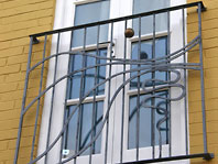 Elements Balustrade