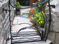Gates, Railings & Balustrades