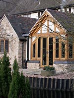Extension and Alterations to Medieval Period Property